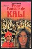 Yanne Dimay Pour l'amour de Kali